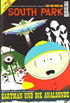 South Park Comic Magazin Cover