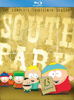 Blu-ray Cover 13. South Park Staffel