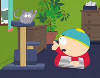 South Park 1603 - Faith Hilling