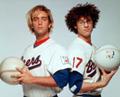 Trey und Matt