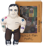 Muscle Man Marc