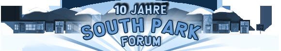10 Jahre SP-Forum!