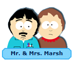 Marshs
