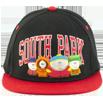 South Park Snap Back Cap