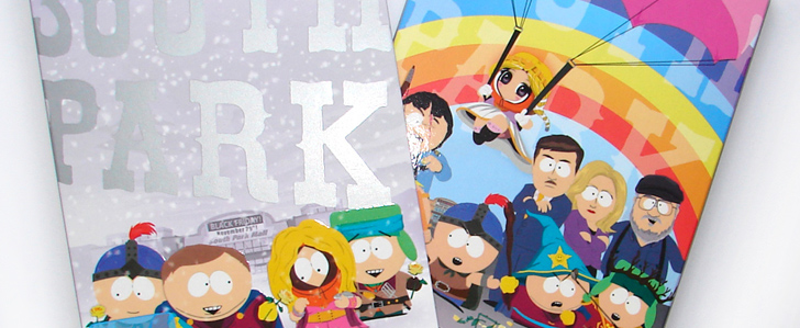 South Park DVD Staffel Box Season 17
