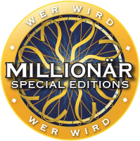 Wer wird Millionär - Special Editions Logo