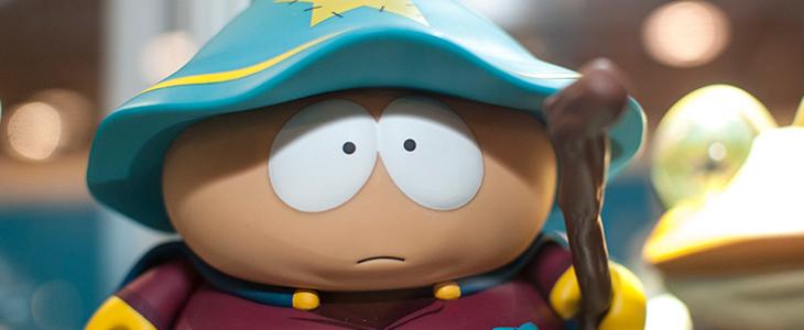 KirRobot X South Park - The Stick of Truth