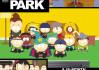South Park 16 month calendar