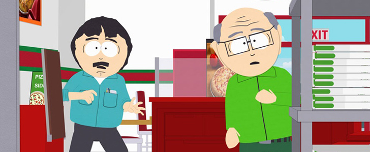 Neue South Park Episode: 1802 – Gluten Free Ebola