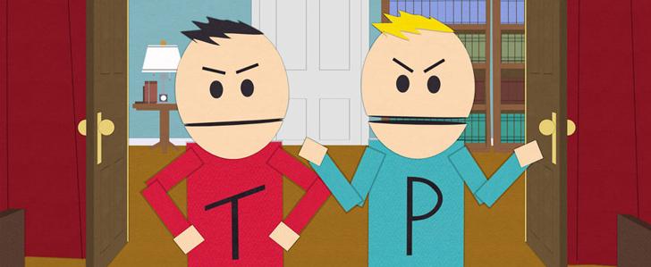 South Park S18E06 Freemium Isn't Free