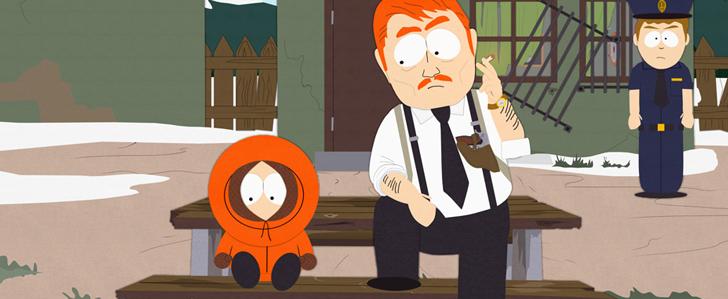 South Park Ankündigung Folge S18E08