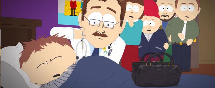 South Park S23E03 SHOTS!