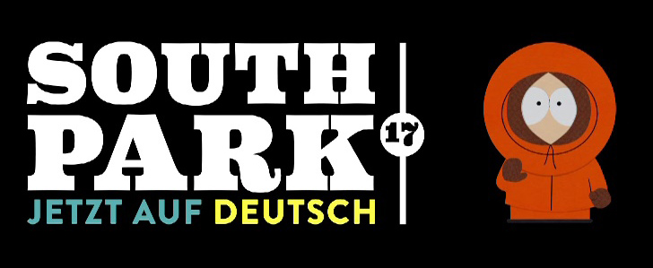 South Park Staffel 17 auf deutsch