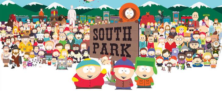 Vertragsverlängerung für South Park bis Staffel 23