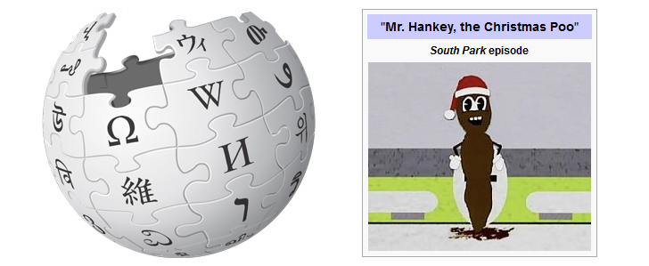 Mr. Hankey bei Wikipedia