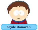 Clyde Donovan (South Park)