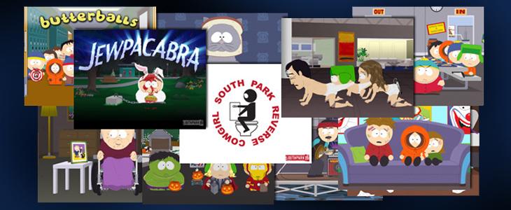 neue South Park Wallpaper