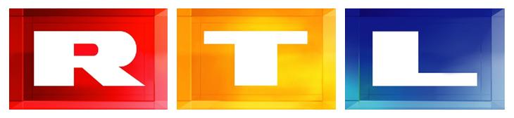 RTL Television Logo