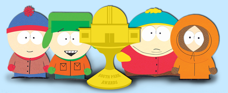 South Park Awards
