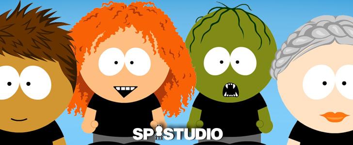 SP-Studio.de Frisuren Update