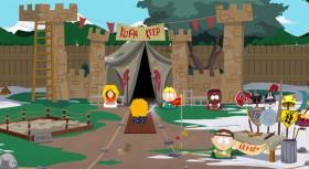 South Park: Der Stab der Wahrheit - Cartmans Festung