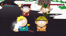 South Park: Der Stab der Wahrheit - Butters im Kampf