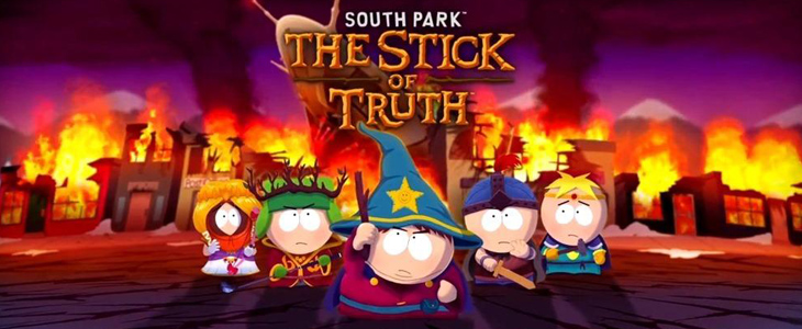South Park: The Stick of Truth / Der Stab der Wahrheit
