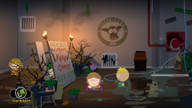 South Park: Der Stab der Wahrheit Ingame Screenshot