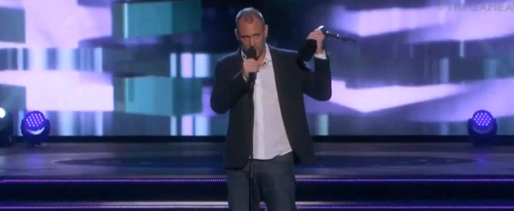 Trey Parker The Game Awards 2014