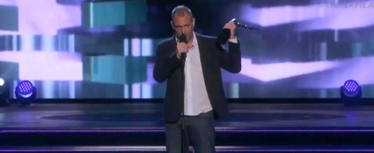 Trey Parker The Game Awards 2014