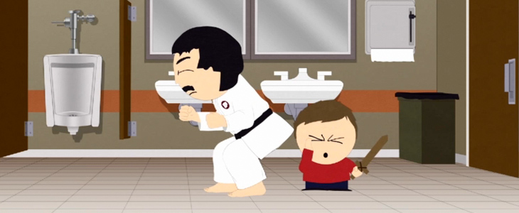 The Stick of Truth Trailer mit Randy Marsh