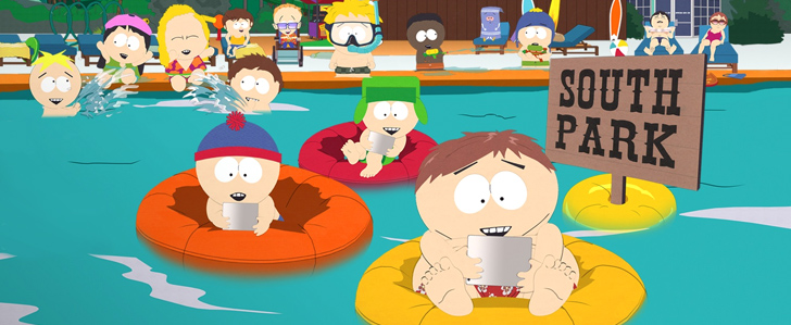 South Park Streaming Guide