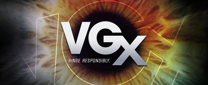 VGX 2013 Video Game Award